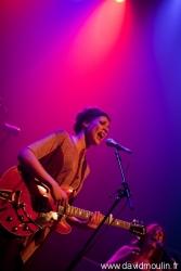 Madjo @ La cigale (Juin 2010)