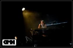 Yael Naim Café de la danse - 07/12/2010 David MOULIN