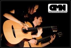 Rodrigo y Gabriela 01/12/2010 - Le trianon (Paris) David MOULIN