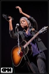 Irma Zenith de Paris - 18/12/2010 David MOULIN
