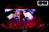 Star wars in concert @ Bercy
