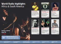 Emirates magazine - 2013