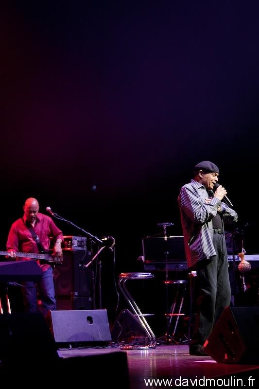 Al Jarreau @ L\'Olympia