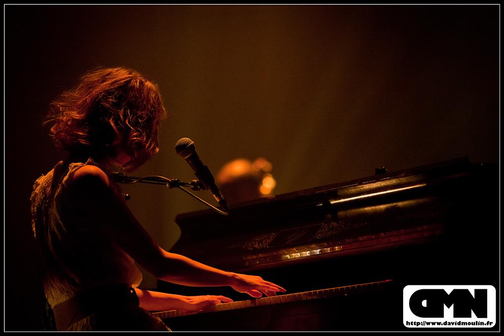 Cocoon Casino de Paris - 13/12/2010 David MOULIN