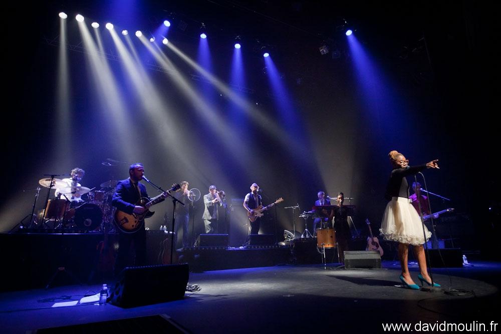 ASA?Casino de Paris - 19/10/2011?David MOULIN